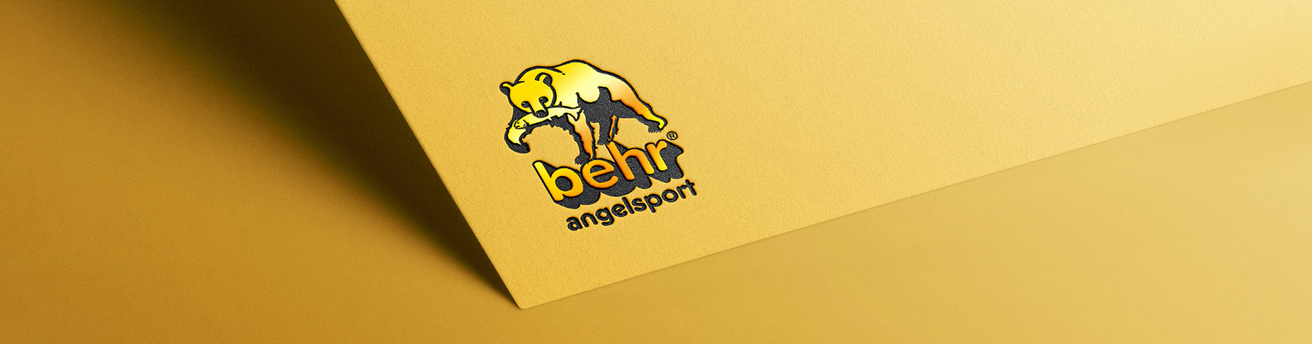 Portfolio Behr Angelsport